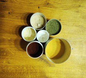 Pansen, Zusätze und Kalziumdeckung
